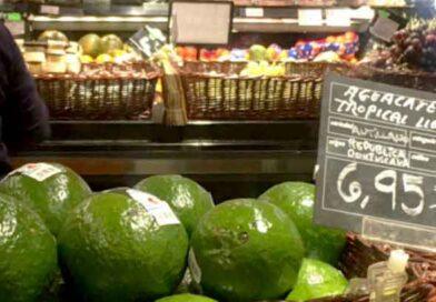 Mercado Aguacate